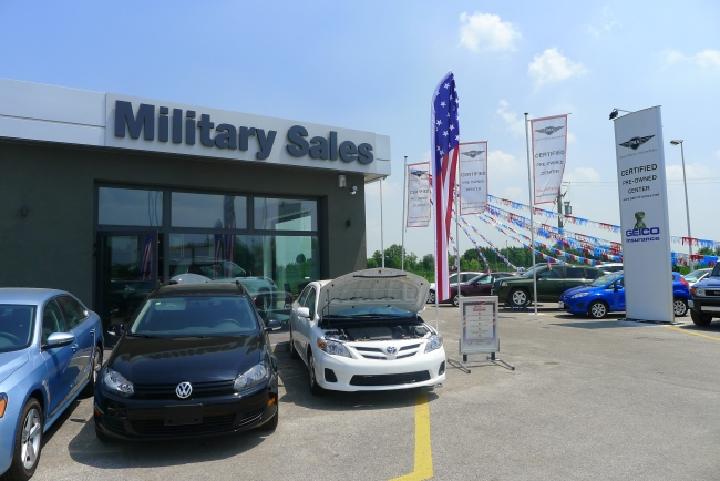 Vicenza | Patriot Autos - Used Cars Germany